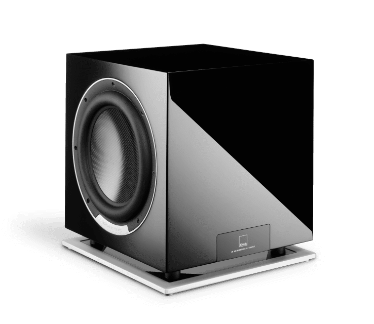 Dali Sub P-10 DSS Subwoofer - Each - Ultra Sound & Vision