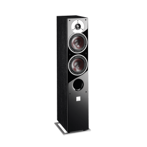 Dali Floorstanding Speaker Dali Zensor 5 Floorstanding Speakers Black - pair