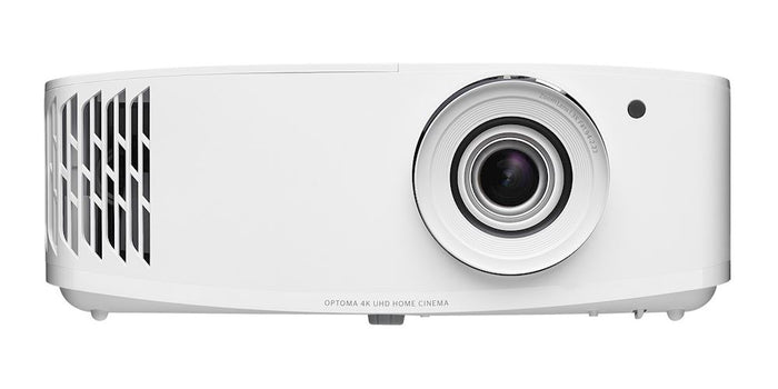 Optoma UHD42 4K UHD gaming and home entertainment projector