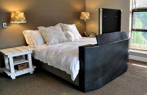 "Definition Automation TV Lift 43"" up to 55"" / King Definition Automation Foot Of The Bed TV Lift"