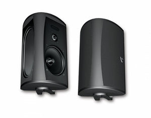 Definitive Technology Outdoor Speaker Definitive Technology AW5500 Outdoor Speaker Black