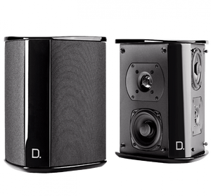 Definitive Technology SR-9040 Bipolar Surround Speakers - Pair - Ultra Sound & Vision