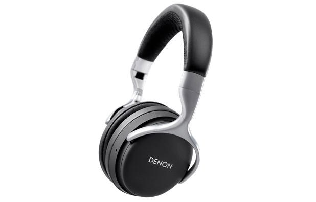Denon AH-GC20 Wireless Noise Cancelling Headphones