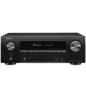 Denon AV Receiver Denon AVR-X1500 7.2 Channel AV Receiver