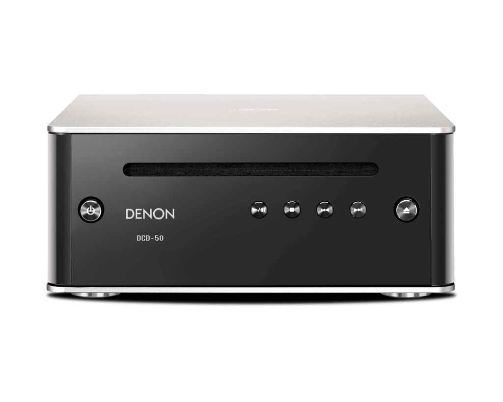 Denon DCD 50 CD Player - Ultra Sound & Vision