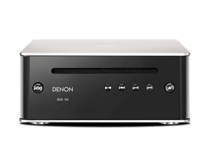 Denon CD Player Default Title / New Denon DCD 50 CD Player