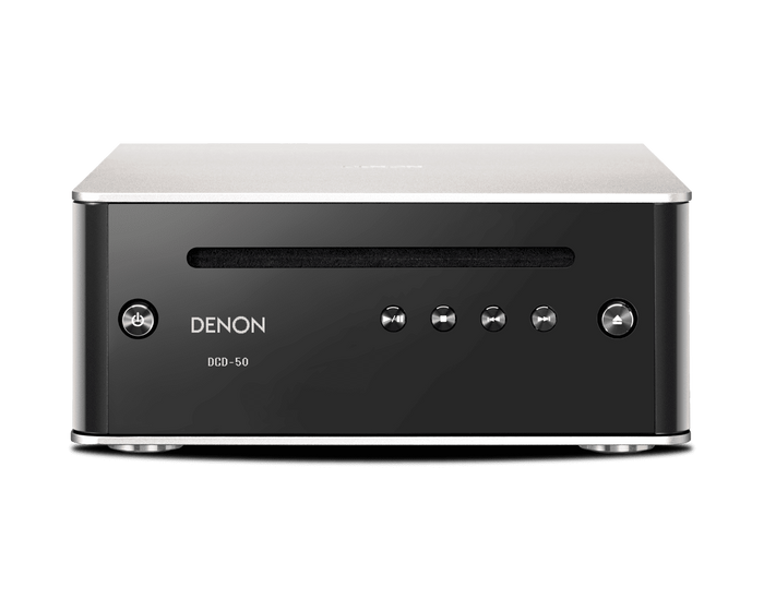 Denon DCD 50 CD Player