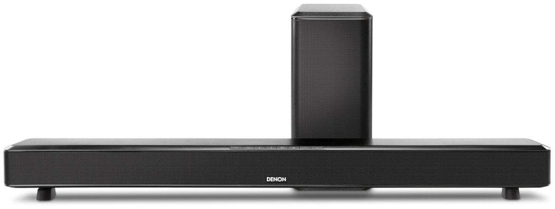 Denon Soundbar Denon DHT-S514 Home Theater Soundbar Speaker System