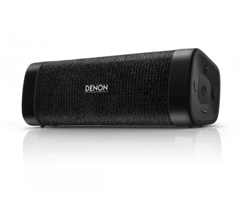 Denon Envaya Pocket DSB-50 Bluetooth Speaker - Ultra Sound & Vision