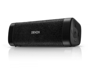 Denon Bluetooth Speaker Black Denon Envaya Pocket DSB-50 Bluetooth Speaker