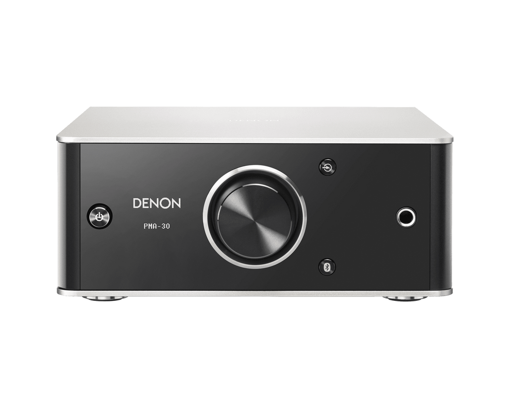 Denon PMA-30 Digital Integrated Amplifier - Ultra Sound & Vision