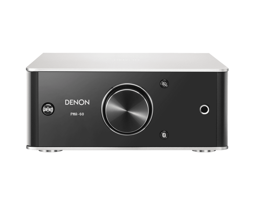 Denon PMA-60 Digital Integrated Amplifier - Ultra Sound & Vision