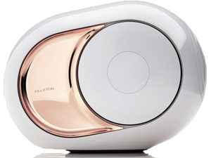 Devialet Wireless Speaker Devialet Phantom Gold
