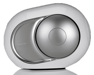 Devialet Wireless Speaker Devialet Phantom Silver