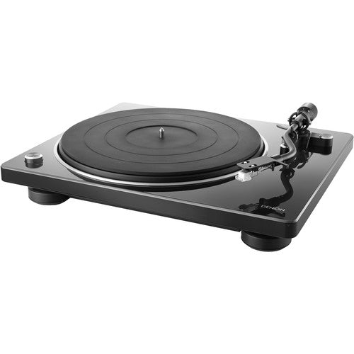 Denon DP 400 Turntable - Ultra Sound & Vision