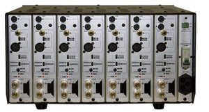 Earthquake AV Receiver Earthquake Cinenova Grande 7 Multi Channel Power Amplifier