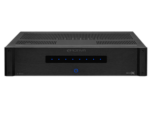 Emotiva Multizone Amplifier Emotiva BasX A-800 Multiroom Power Amplifier