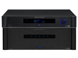 Emotiva Surround Processor Emotiva BasX MC-700 Processor and A-5175 Amplifier Combo