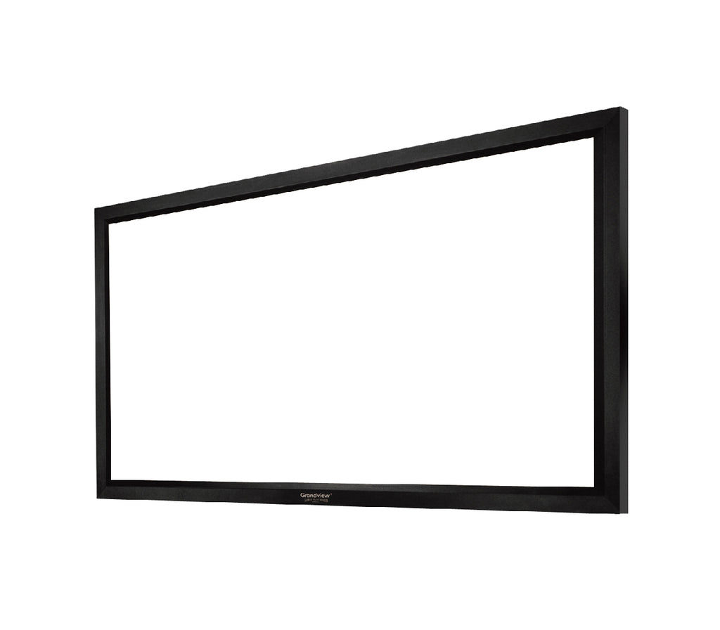 Grandview Fixed Frame Projector Screen - Ultra Sound & Vision