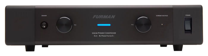 Furman Elite-16 PF E i Ultra-Linear AC Power Conditioner