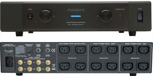 Furman Power Conditioner Furman Elite-16 PF E i Ultra-Linear AC Power Conditioner