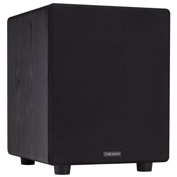 Fyne Audio F3-12 Subwoofer - Each - Ultra Sound & Vision