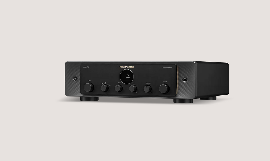 Marantz PM8006 Master-Tuned Integrated Amplifier - Ultra Sound & Vision