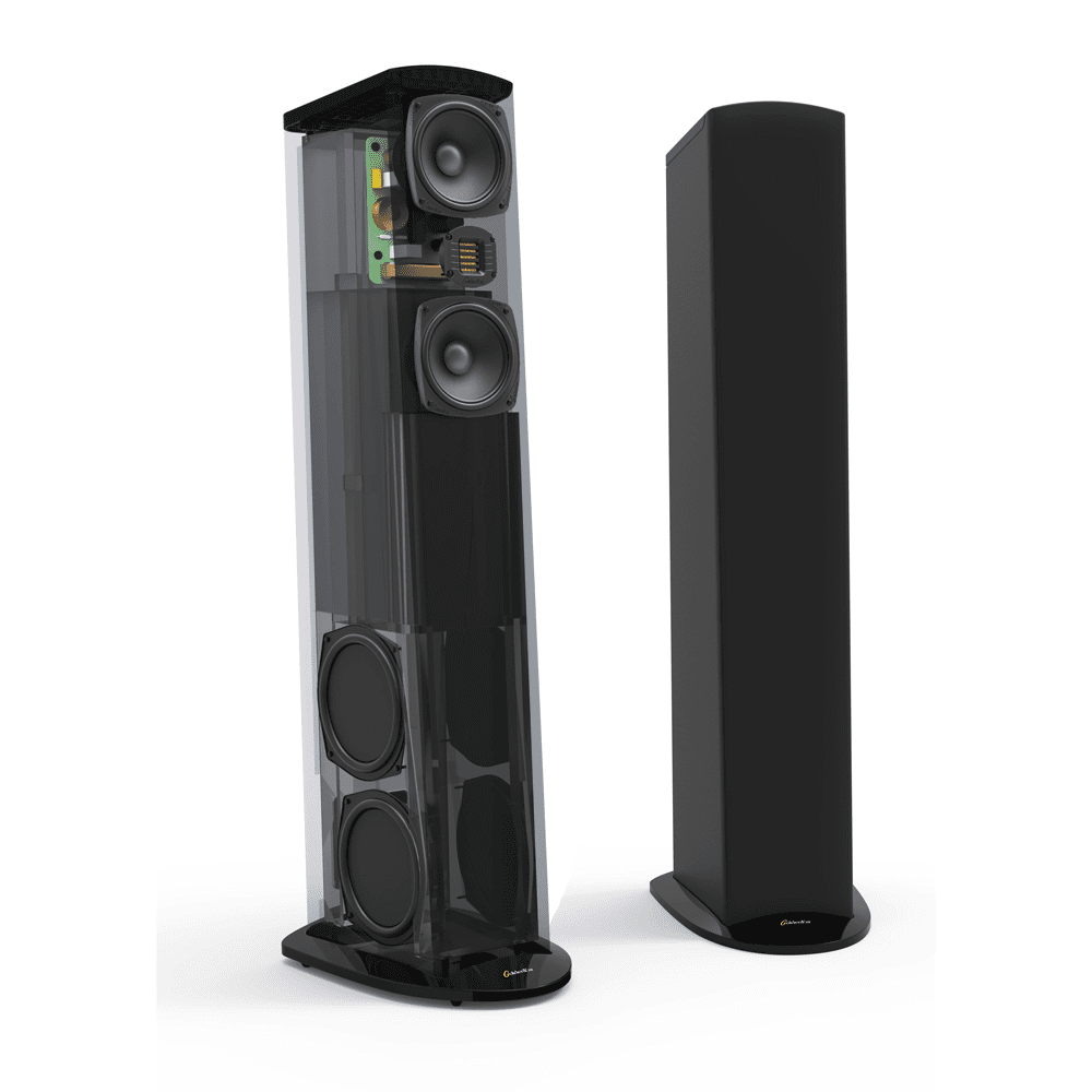 GoldenEar Triton Five Towers - Pair - Ultra Sound & Vision