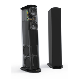 Goldenear Technology Floorstanding Speaker GoldenEar Triton Five Towers - Pair