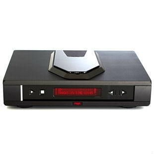 Rega Isis Reference CD Player - Ultra Sound & Vision