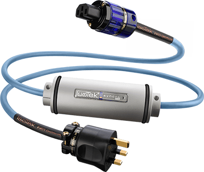 IsoTek EVO3 Synchro Power Cable