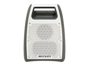 Kicker Bluetooth Speaker Kicker Bullfrog BF200 Bluetooth Music System