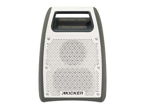 Kicker Bullfrog BF200 Bluetooth Music System