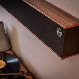 Klipsch Heritage Theater Soundbar - Ultra Sound & Vision
