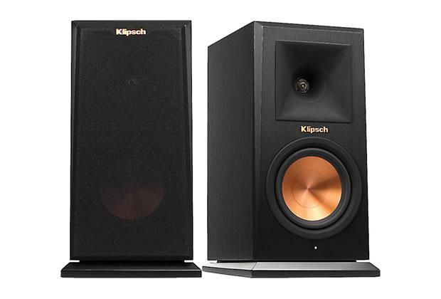 Klipsch Reference Premiere RP-140WM HD Wireless Bookshelf Speaker - Pair