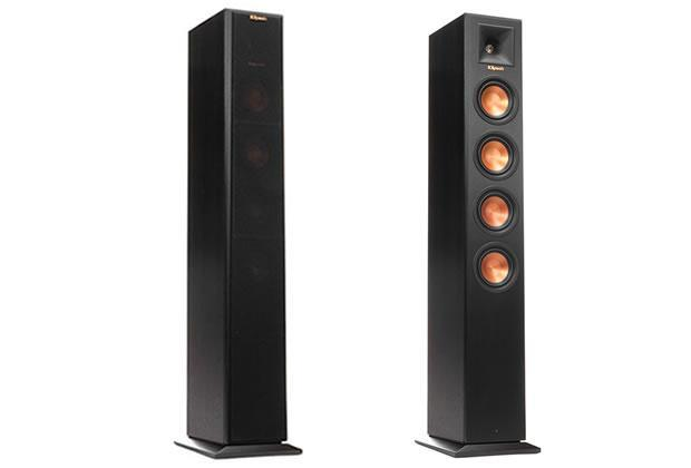 Klipsch Reference Premiere RP-440WF HD Wireless Floorstanding Speaker - pair