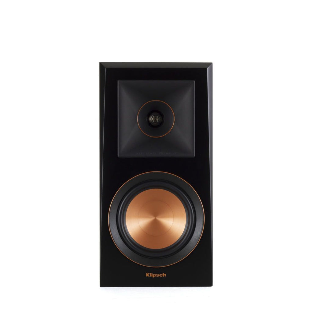 Klipsch Reference Premiere RP-500M Bookshelf Speakers - Pair - Ultra Sound & Vision