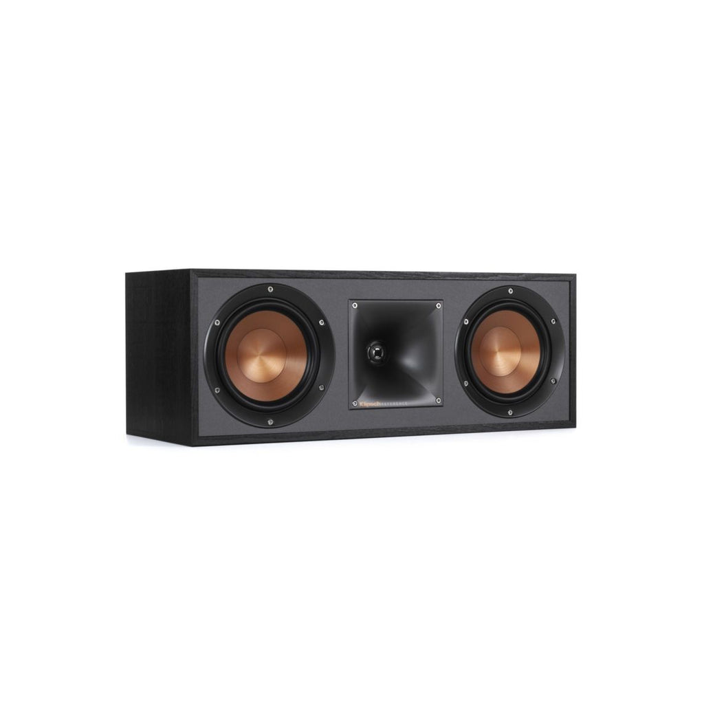 Klipsch Reference R-52C Center Speaker - each - Ultra Sound & Vision