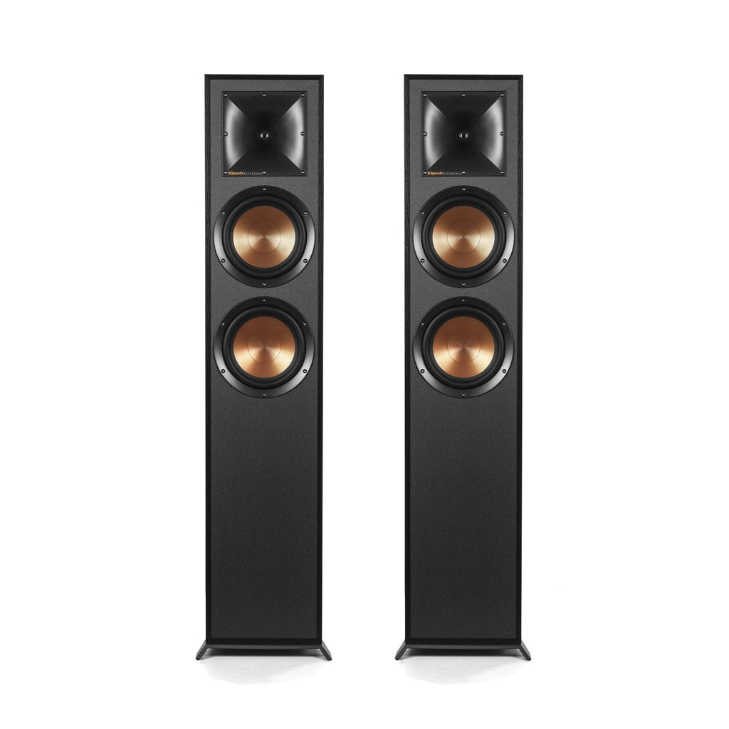 Klipsch Reference R-625FA Atmos Floostanding Speaker - pair - Ultra Sound & Vision