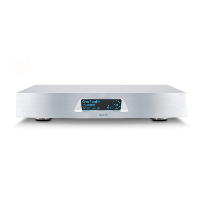 Lumin T2 Network Music Player