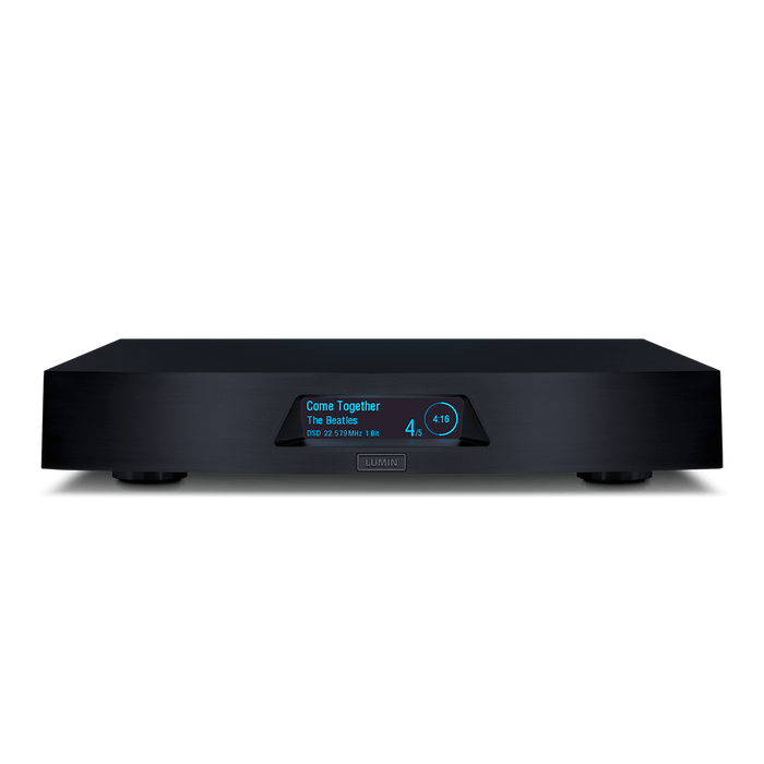 Lumin X1 Network Music Player