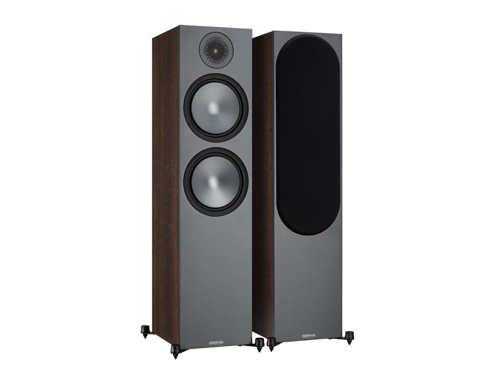 Monitor Audio Bronze 500 Floorstanding Speaker - Ultra Sound & Vision