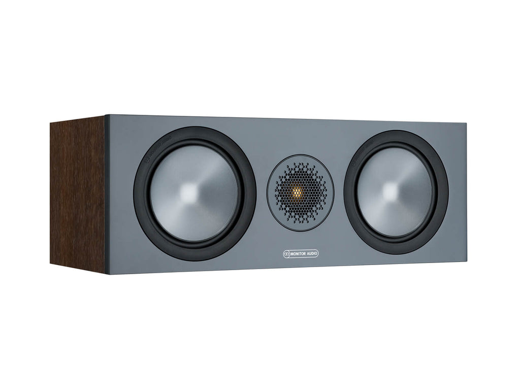 Monitor Audio Bronze C150 Centre Speaker - Ultra Sound & Vision