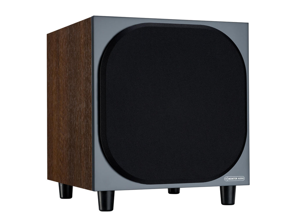 Monitor Audio Bronze W10 Subwoofer - Each - Ultra Sound & Vision