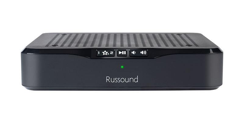 Russound MBX-AMP Streaming Amplifier - Ultra Sound & Vision