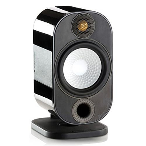 Monitor Audio Apex A10 Satellite Speaker - Each