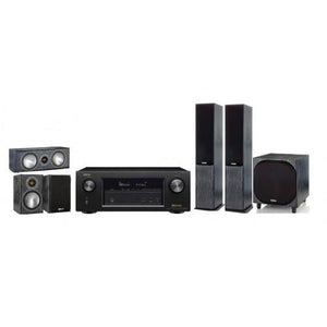 Monitor Audio Speaker Package Monitor Audio Bronze 5 Cinema Package