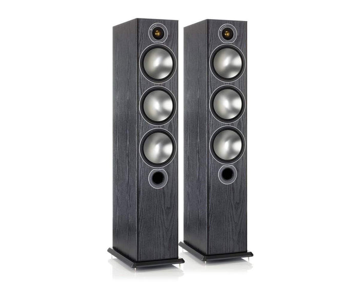 Monitor Audio Bronze 6 Floorstanding Speakers - Pair
