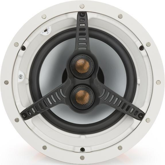 Monitor Audio C180T2 In-ceiling Speaker - Each