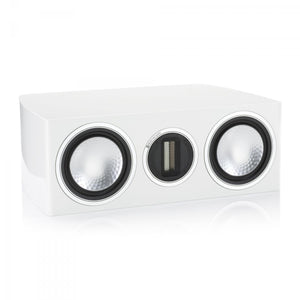 Monitor Audio Centre Speaker Piano Gloss White Monitor Audio Gold C150 Centre Speaker - Each